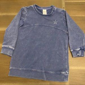 H&M Boys Sweatshirt (18-24 months)